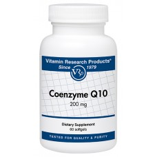 Coenzyme Q10 200mg
