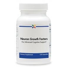 Neuron Growth Factors 120 Capsules