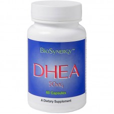Biosynergy DHEA 50mg