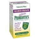 Ultra Probiotics Vegetarian Capsules 30 Caps