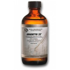 Argentyn 23® 118 mL (4 fl.oz.) (no dropper)