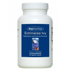 Echinacea Ivy 60 Vegetarian Caps