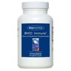 BHCC Immune* 60 Vegetarian Capsules