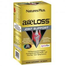 Nature's Plus AgeLoss Joint Support Description