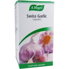 Swiss Garlic