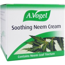 Soothing Neem Cream