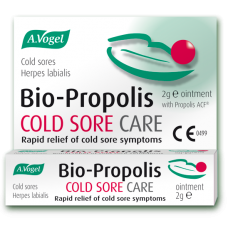 Bio-Propolis (Cold sore treatment)