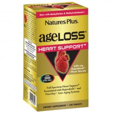 Ageloss Heart Support Tablets