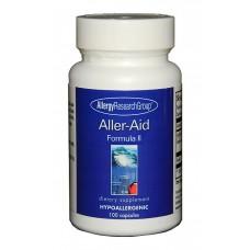 Aller-Aid Formula II
