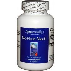 No-Flush Niacin