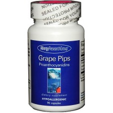 Grape Pips Proanthocyanidins