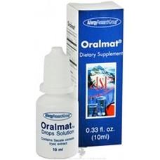 Oralmat