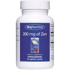 200mg of Zen capsules