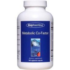 Metabolic Co-Factor
