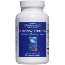 QuatreActiv Folate Plus