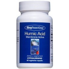Humic Acid Membrane Active (Nutricology label but exactly the same)