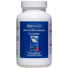 Humic-Monolaurin Complex