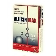 AllicinMax capsules 180 Caps