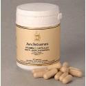 Vitamin C Capsules With Bioflavonoids