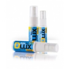 DLux 1000 Vit D Spray 15ml