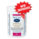 Pregnancy & Lactation Formula