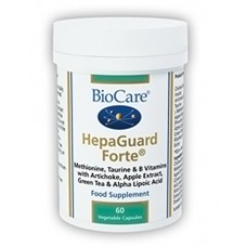 HepaGuard Forte