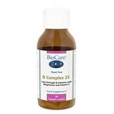 B Complex 25
