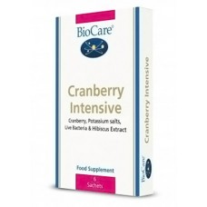 Cranberry Intensive