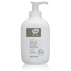 Neutral Scent Free Hand Wash