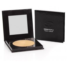 Pressed Powder SPF15 - Caramel Light
