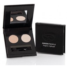 Illuminating Eye Duo