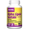 Alpha Lipoic Sustain 300mg