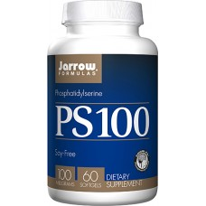PS100 Softgels