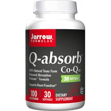 Q-Absorb Co-Q10 100mg