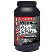 Whey Protein Unflavoured