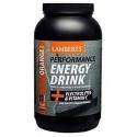 Energy Drink Refreshing Orange flavour