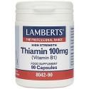 Thiamin 100mg (Vitamin B1)