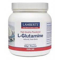 L-Glutamine 500g Powder