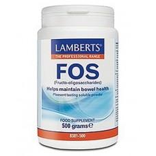 FOS (Fructo-oigosaccharides)