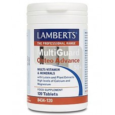 MultiGuard® OsteoAdvance 50+