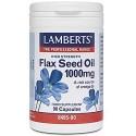 Flax Seed Oil 1000mg