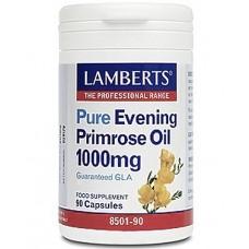 Pure Evening Primrose Oil 1000mg