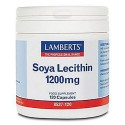 Soya Lecithin 1200mg