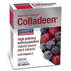 Maximum Strength Colladeen®