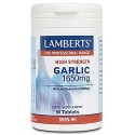 High Strength Garlic 1650mg