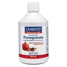 Liquid Pomegranate Concentrate