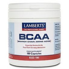 BCAA - Branch Chain Amino Acids