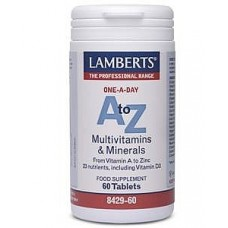 A to Z Multi