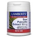 Saw Palmetto Extract 160mg
