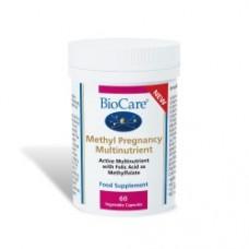 Methyl Pregnancy Multinutrient